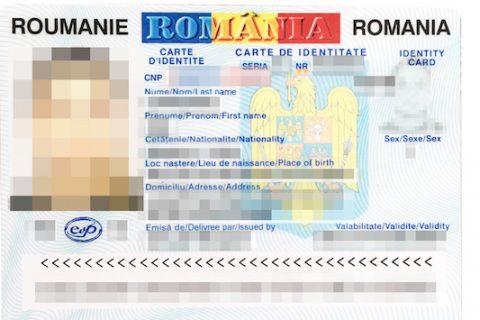 buletinul CARTE DE IDENTITATE buletin REINNOIRE EXPIRAT BULETIN UK LONDRA COZMA CONSULTANTS