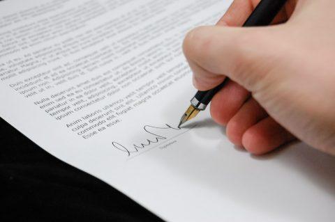 procura declaratie notariala Londra Cozma Consultants