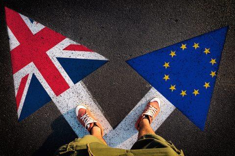 Documente brexit rezidenta in UK