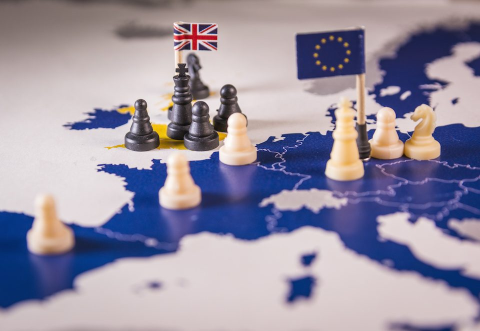 Brexit eveniment Cozma Consultants decembrie