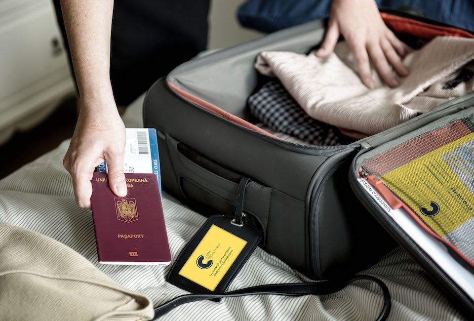 programare Pasaport Marea Britanie