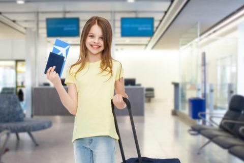 Declarația pentru eliberarea pașaportului copilului (Consulat)